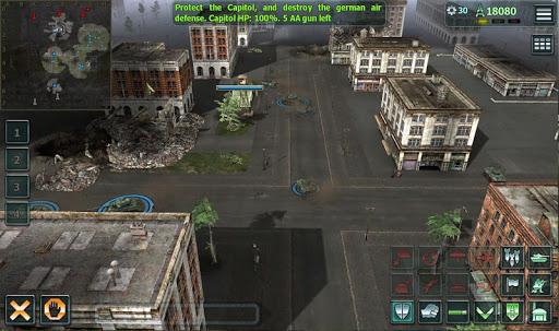 US Conflict screenshots 6