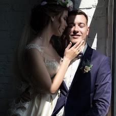 Wedding photographer Dmitriy Novikov (DimaNovikov). Photo of 02.01.2018