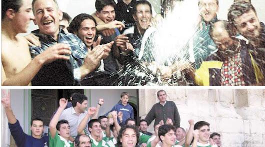 Cuando El Vélez Rubio CF trajo la suerte