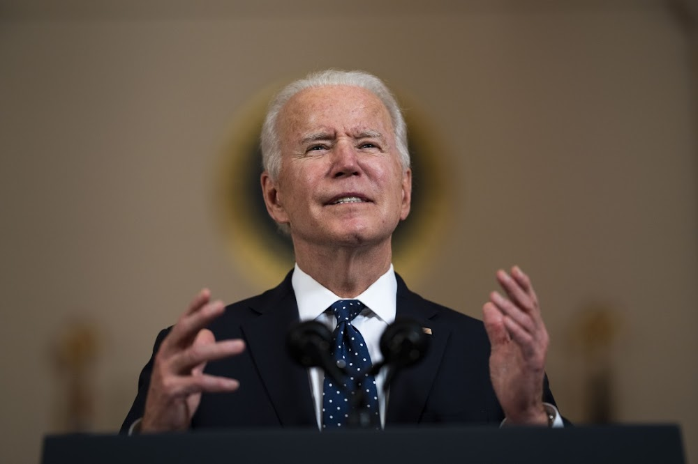 No guarantee Biden's clean energy plan will create well-paying union jobs