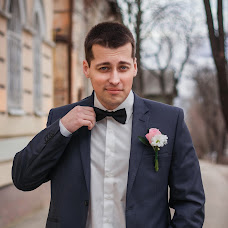Wedding photographer Elena Aleshina (fotografalyshina). Photo of 28.04.2015