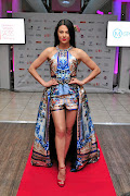 Lalla Hirayama was diagnosed with Polycystic Ovary Syndrome (PCOS) in 2015.