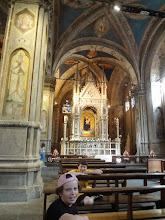 Photo: Chiesa di Orsanmichele