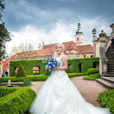 Wedding photographer Aleksey Zelenin (chelsk). Photo of 15.05.2016