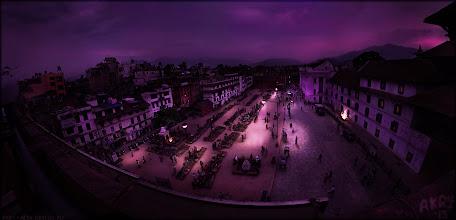 Photo: Nepal : Kathmandu : Durbar Sqr