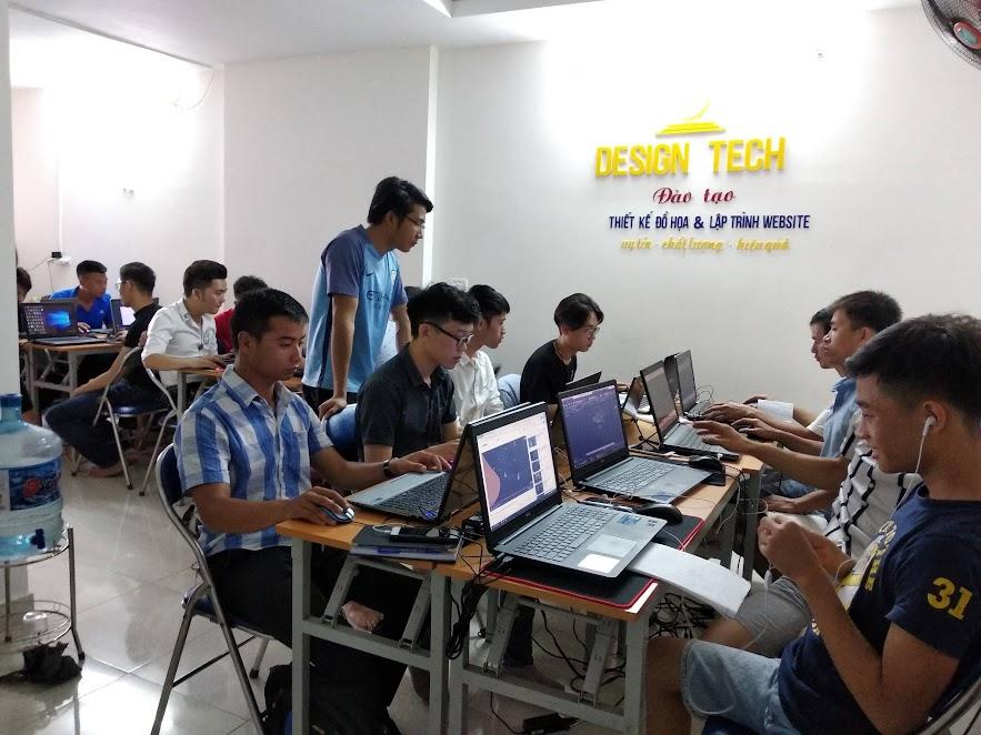 Học photoshop ở đâu tốt nhất tại Bắc Giang?