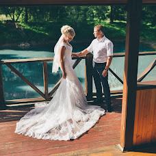 Wedding photographer Roman Stepushin (sinnerman). Photo of 06.12.2016