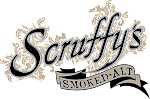 Cedar Creek Brewery Scruffy's Smoked Alt