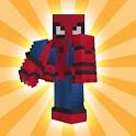 SpiderMan Mod for Minecraft PE - MCPE icon