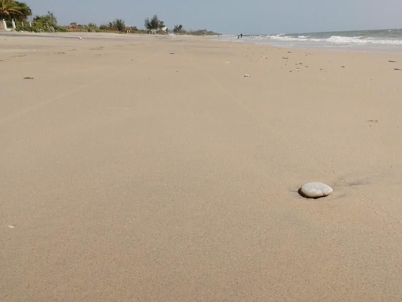 Неделя гостеприимства в Сенегале