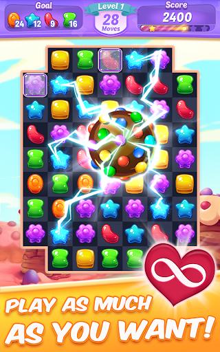 Cookie Crush Match 3 screenshot 11