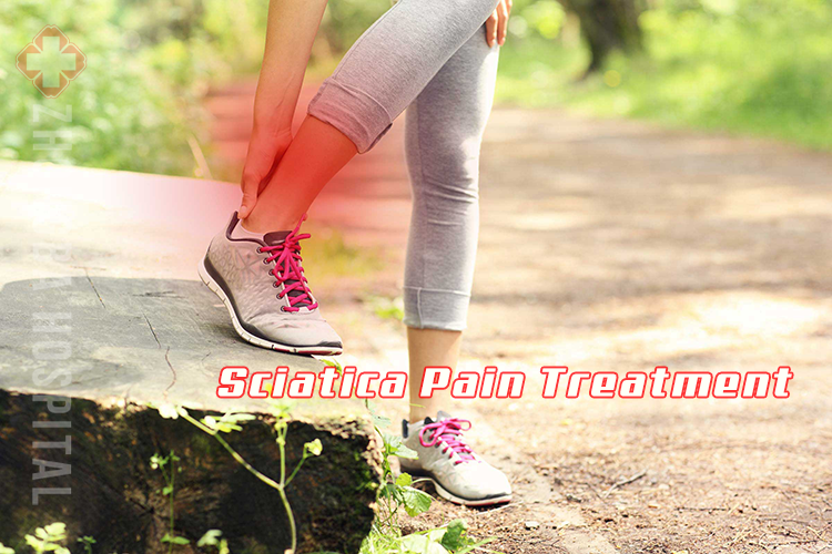 Sciatica Treatment in Lahore