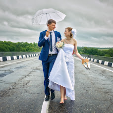 Wedding photographer Andrey Reutin (id53515110). Photo of 24.06.2017