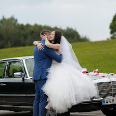 Wedding photographer Lina Kavaliauskyte (kavaliauskyte). Photo of 08.12.2016