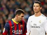 """Wie is de beste? """"Ronaldo is een enorme atleet, maar Messi is een god"""""""