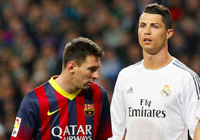 CR7 vaut plus que Messi selon Forbes