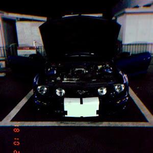 マスタング コンバーチブル  09 GTのカスタム事例画像 PONY-Kさんの2018年10月28日08:25の投稿