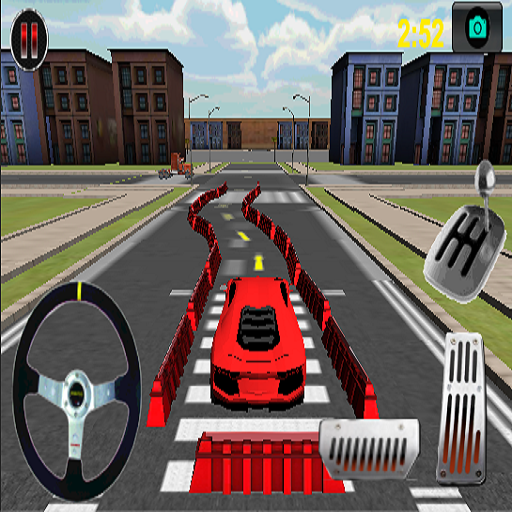 Car 3D Parking file APK for Gaming PC/PS3/PS4 Smart TV