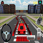 Game Car 3D Parking APK for Windows Phone