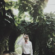 Wedding photographer Oleg Garasimec (GARIKAFTERWORK). Photo of 17.08.2017