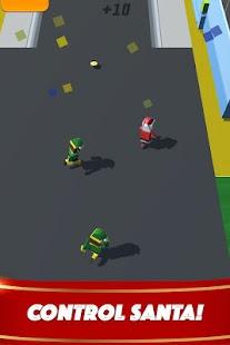Ultimate Xmas Santa Escape - náhled