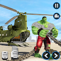 Incredible Monster Russian Army Prisoner Transport