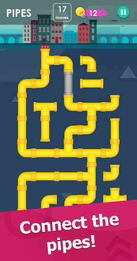 Smart Puzzles - the best collection of puzzles 1.41 screenshots 9