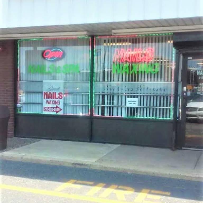 Great Nails Spa Nail Salon In Philadelphia