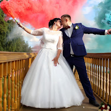 Wedding photographer Yura Polyarush (YPYP). Photo of 18.02.2018
