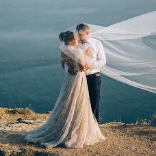 Wedding photographer Andrey Titov (AndreyTitov). Photo of 27.10.2017