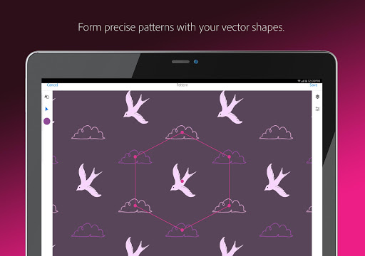Adobe Capture 6.1 (1868) Apk for Android 9