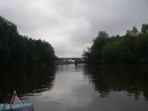 Photo: przed mostowo