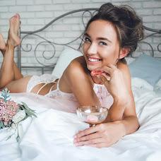 Wedding photographer Yana Vidavskaya (vydavska). Photo of 22.08.2016