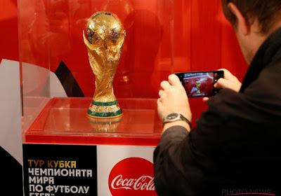 Quatre pays sud-américains vont déposer une candidature commune pour organiser la Coupe du Monde