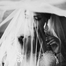 Wedding photographer Pavel Egorov (EgoroFF). Photo of 03.01.2018