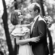 Wedding photographer Mikhail Brudkov (brudkovfoto). Photo of 09.08.2016
