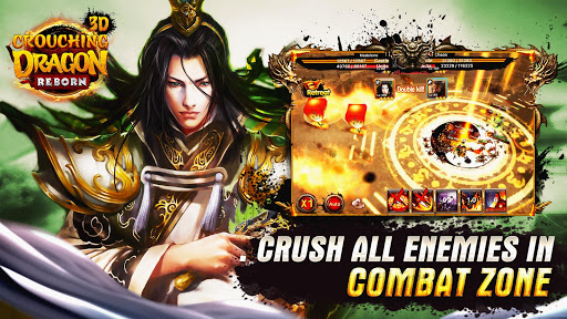 Crouching Dragon 3D Reborn - Global Ancient Combat 1.0.770.1 screenshots 4