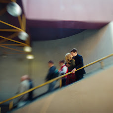 Wedding photographer Aleksey Zotov (mystereophoto). Photo of 08.06.2017