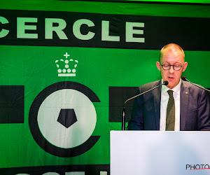 Le Cercle de Bruges demande des garanties dans le projet de nouveau stade
