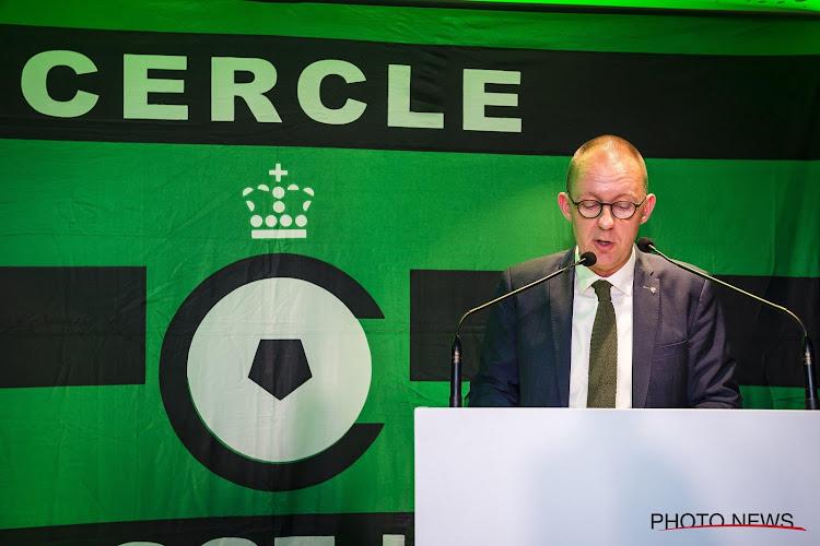 Le Cercle de Bruges tient deux transferts, en attendant son coach