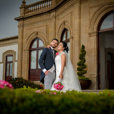 Wedding photographer Milton Villegas (MiltonVillegas). Photo of 26.07.2016