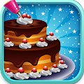 Sweet Match 3: Cake and Cookie