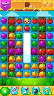 Fruit Bomb : Saga Edition - náhled