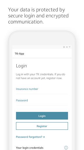 TK-App Apk 2