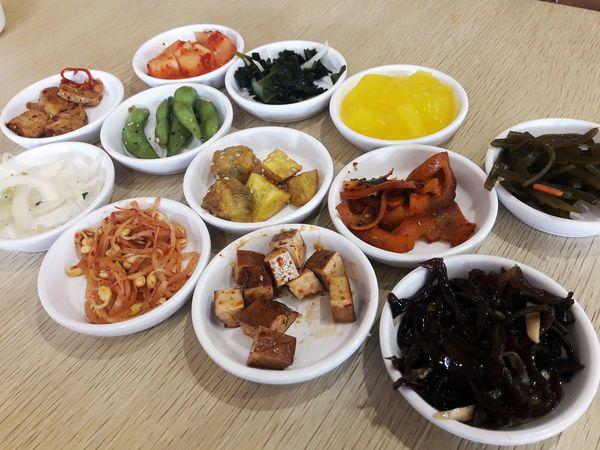 韓咪達韓式料理 屏東店