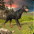 Dog Survival Simulator