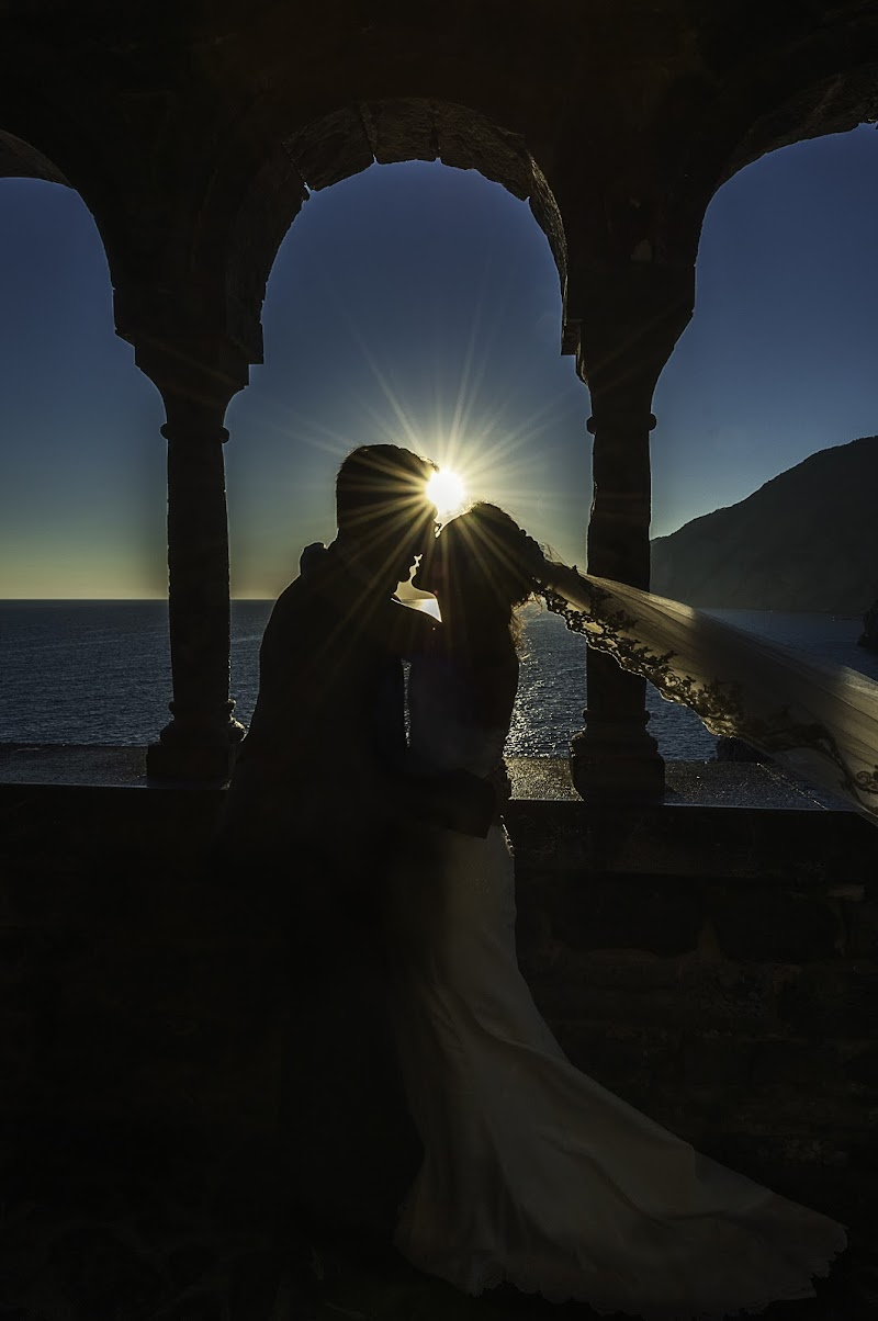 """""""un bacio al tramonto"""" di marco_barbera"""