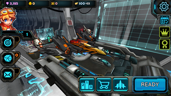 Astrowings Blitz screenshot 03