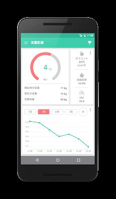 BMI 計算 - 理想体重のおすすめ画像1