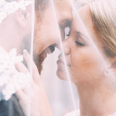 Wedding photographer Elena Tokareva (Eltophoto). Photo of 20.08.2017